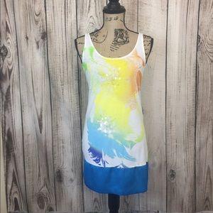 🍄3/$18🍄 Express Sleeveless Sexy Mini Dress XS